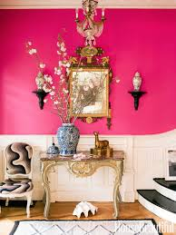 Pink Living Room Chair Pink Rooms Ideas For Pink Room Decor And Designs