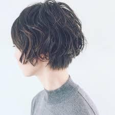 パーマで理想の髪型を手に入れる種類や長さ別スタイルを紹介hair