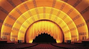Seating Chart Radio City Music Hall Interactive Seating Chart Rockettes Faq The Rockettes