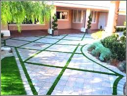 Paver Patio Designs Patterns Mesmerizing Small Paver Patio Designs Backyard Patio Ideas Creative Of Concrete