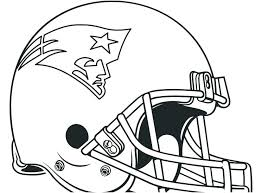michigan football helmet coloring pages football helmet coloring pages here are is a printable patriots football