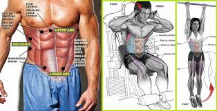 How To Get Abs In 4 Weeks Washboard Abs Game Plan The Fitness Family