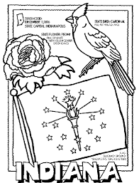 Small Picture Indiana Coloring Page crayolacom