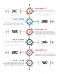 Vertical Timeline Powerpoint 16 Best Vertical Timeline Infographics Images Infographic