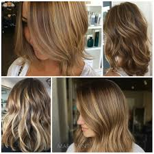 Hair Style With Highlights hair highlights haircuts and hairstyles for 2017 hair colors 4127 by wearticles.com