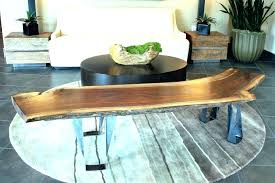 furniture made from tree trunks. Tree Trunk Furniture. Solid Wood Furniture Large Size Of Coffee Table Made From Trunks