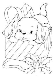 These are helpful for your babies who love to create their own arts and crafts. 30 Free Printable Puppy Coloring Pages