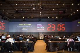 Design Waterloo Canadas Best Student Coders Designers Win Big In Waterloo