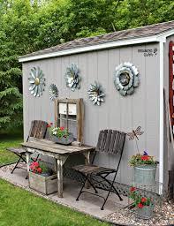 1231 1600 in 49 brilliant garden junk repurposed ideas