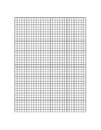 1 Inch Square Graph Paper Math Mathia Answers