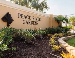 peace river botanical sculpture gardens donna valenti florida weekly