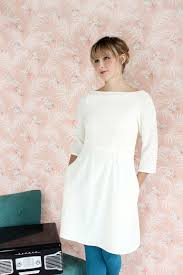 Collette Patterns Awesome Peony By Colette Patterns