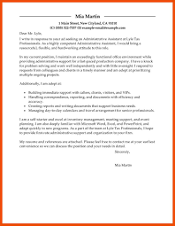 6 7 Job Resume And Cover Letter Examples Formatmemo