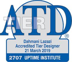 Qatar Design Consortium Bangalore Accredited Tier Designer Roster Uptime Institute Llc