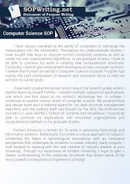 writing a statement of purpose computer science statement of statement of purpose computer science
