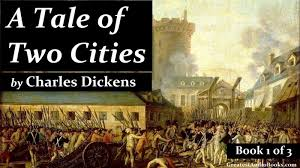 a tale of two cities by charles dickens full audio book a tale of two cities by charles dickens full audio book greatest audio books book 1 of 3
