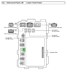 02 toyota corolla fuse box locations youtube wiring diagram 2003 toyota corolla fuse box diagram at 2002 Toyota Corolla Fuse Box Location