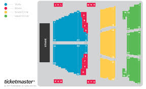 Bristol Hippodrome Bristol Tickets Schedule Seating Chart Directions