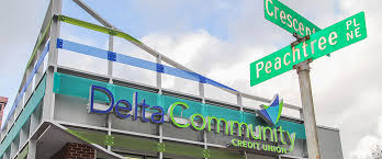 Atlanta Midtown Branch Credit Union Location And Hours Delta
