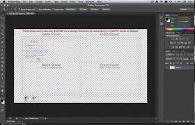 Cd Case Template Photoshop How To Use Cd Templates In Adobe Photoshop Youtube