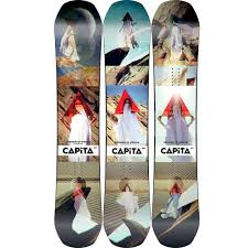 Capita Defenders Of Awesome Size Chart Capita Defenders Of Awesome Wide 2018 Mens Snowboards