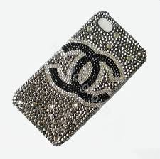 chanel iphone 8 plus case. name:chanel iphone 6 plus case crystal diamond cover - 01 chanel iphone 8 m