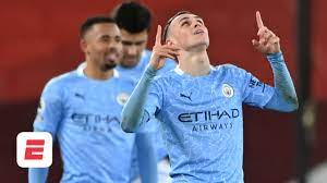 Liverpool vs. Man City reaction: Phil Foden reaching WORLD-CLASS status for  City - Nicol