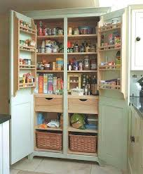 stand alone pantry medium size of kitchen pantry standing kitchen pantry cabinet the best ideas stand