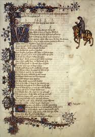 essay on the canterbury tales canterbury character presentation  compare and contrast the canterbury tales english scan of ellesmere manuscript of canterbury tales the first