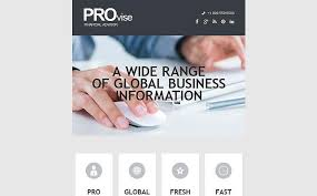 Top 30 Professional Email Templates For Business 2019