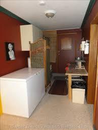 basement hot tub. Freezer/Waxing Area - Basement Full Size Door To Hot Tub