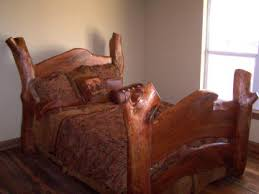 abilene texas mesquite bed four post bed custom bed mesquite