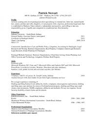paralegal resume that stand out sample resumes within medical resume example paralegal resume examples