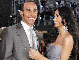 His mother, rachel faucette, had been born on december 14, 1780, the couple wed at the family home in albany. Nicole Scherzinger Rejected Lewis Hamilton S Proposal Thrice Movies News