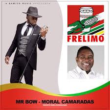Cantor refila boy disputa lugar no parlamento moçambicano formato: Baixar Musica De Marlene Ft Mr Bow