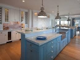Coastal Kitchen Elegant 2016 Kitchen Cabinet Trends Coastal Kitchen Remodeling