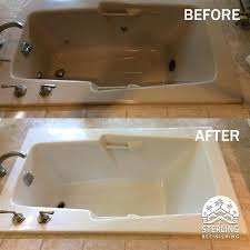bathroom likeable florida bathtub refinishing 58 photos 35 reviews at from bathtub refinishing reviews