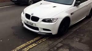 BMW 5 Series bmw m3 in white : BMW E92 M3 Alpine White **One Off** - YouTube
