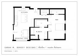 ... Inspiration Master Suite Plans With New Master Suite Design Layout For  Small Kitchen Design ...