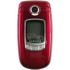 Full Body Housing for Samsung E730 ...