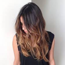 What Is An Ombre Hairstyle ombre hair pendek black to brown tumblr ombre hair pendek black to 4279 by stevesalt.us