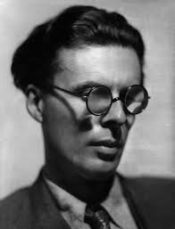 Aldous Huxley, Short of Sight   The New Yorker