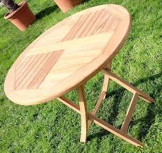 Gartentisch Rund 80 Cm Durchmesser Best Esstisch Rund Holz Design
