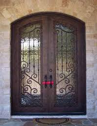 wrought iron front doorsDallas Iron Doors Wrought Iron Entry Doors Adooring Designs