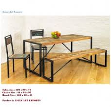 chic industrial furniture. Industrial Furniture Chic