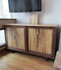 Wall Units, Amusing Custom Made Media Cabinets Built In Entertainment  Center Cost Wooden Tc Cabinet