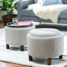 suede ottoman coffee table medium size of large storage ottoman round fabric coffee table square leather