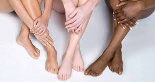 Is Your Skin Tone Type Suitable For At Home Ipl Hair Removal