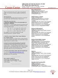 Different Resumes Samples Sample Resume Grad Write Up Examples