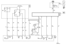2007 chevy 2500hd trailer wiring diagram wirdig